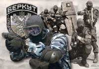 БЕРКУТ Киев-